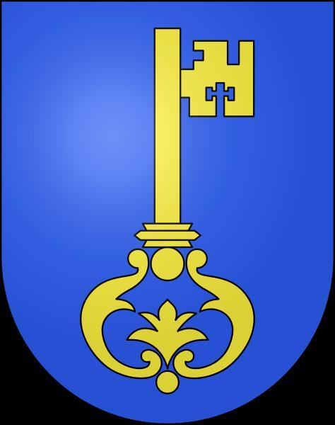 Commune de Giez